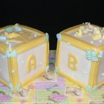 0.49 Baby shower blocks