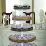 00 - b Lavender Cupcakes