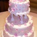 0002 - Pink petals Baptism