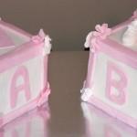 0003 - Pink Baby Blocks