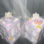002 c Lavender Baby Blocks
