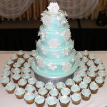 002.2 Snowflakes, crystals and cupcakes