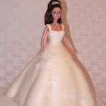 01.6 Brush Embroidery Bride