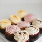 All natural cupcakes!