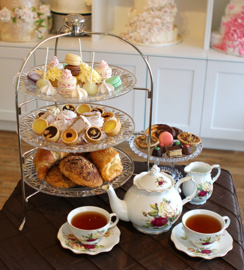 High Tea - small image