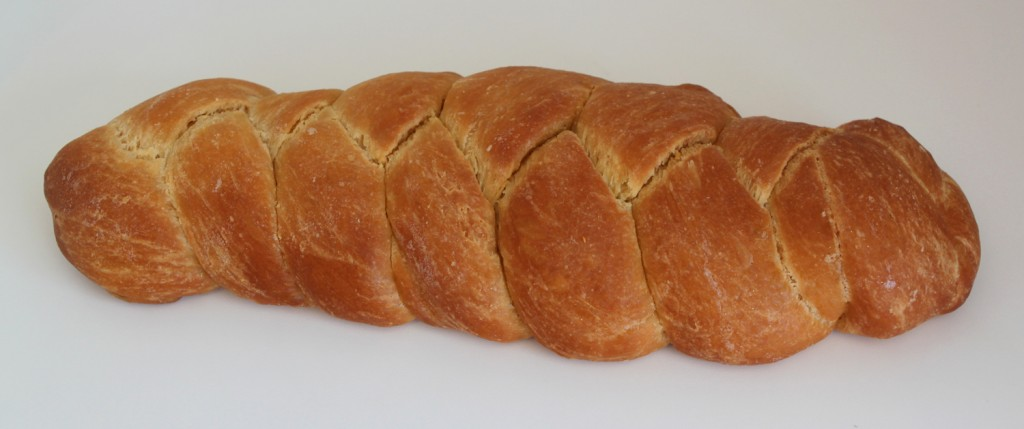 Easter Bread small